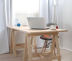 desk office home. Hadley Mission Home Office Small Oak Desk Diy Stand Up With Regard To Proportions 1040