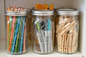 Things To Put In Jars For Decoration 100 Creative Decorative Uses For Mason Jars TIDBITSTWINE 24