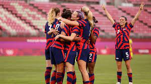 USWNT wins Olympic bronze with wild 4-3 ...