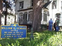 「United States Secretary of State William H. Seward.」の画像検索結果