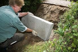 Dann ist unsere gartendusche zum selberbauen genau das richtige! Gartentreppe Bauen So Geht S Selbermachen De