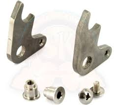 vanagain com a discount parts source for vws specializing in westylounger rear bench seat hinge kit for all vanagon westfalia