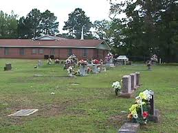 Coldwater Cemetery, Natchitoches Parish, LA