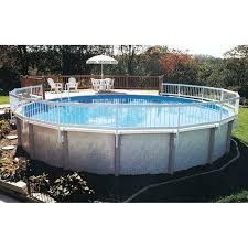 deep above ground pools s deep swimming pools for garden