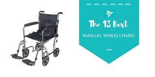 13 Best Manual Wheelchairs This Caring Home