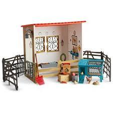 Doll Furniture & Accessories