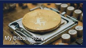 This post explains how the price is determined and what makes it go up or down. My Bitcoin Story I Am Going To Take You On A Journey A By Ty Cooper Coinmonks Medium