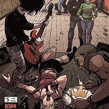 Bandthology, Vol. 1 Digital Comics - Comics by comiXology