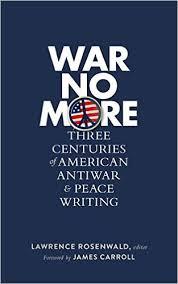 war no more three centuries of american anti war and peace war no more three centuries of american anti war and peace writing includes essay by barbara kingsolver 77