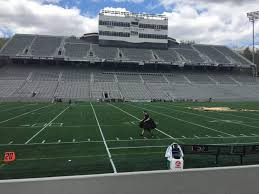 Michie Stadium Level 1 Field Level Home Of Army Black Knights