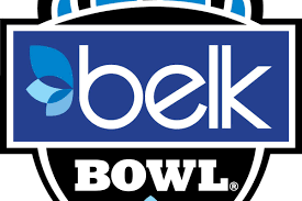 Belk Bowl Official Gobbler Country Gamethread Virginia