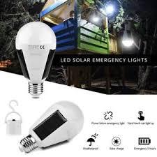Hampton Bay Plastic Solar LED Black Path Light 10Pack  Path Solar Led Lights For Homes