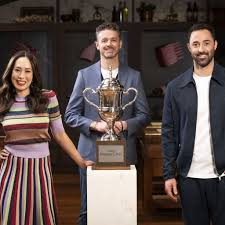 Watch the First Junior MasterChef Trailer | Junior MasterChef Australia  Show Details 2020 | POPSUGAR Celebrity Australia Photo 2