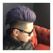 バーバースピークイージーさんのヘアスタイル Illumina Orchid