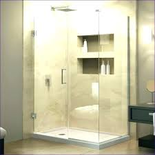shower inserts wall kits elegant surround full size of 4 piece installing bathtub kit