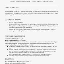 Example Of Combination Resumes Combination Resume Template And Example