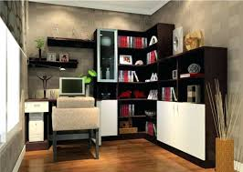 decorating small business. Office Bookshelf Decorating Ideas Interior Inviting Small For Narrowed Living Space Business Shelf N