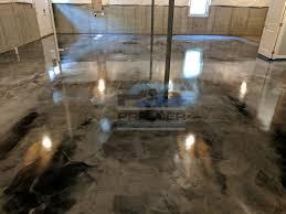 Image Sealer Metallic Epoxy Flooring Pcc Columbus Ohio Natashamillerweb Basement Floor Epoxy Natashamillerweb