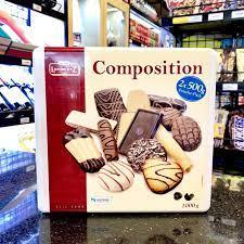 Top những loại bánh kẹo Đức được yêu thích nhất