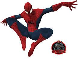 spider man png