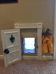 decorative dog doors. Our Westie Loves Her New Doggy Door! Decorative Dog Doors A