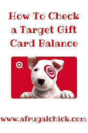 check target visa gift card balance photo 1