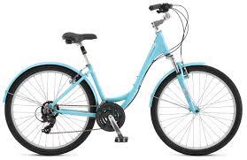 <b>Велосипед SCHWINN Sierra Women</b> (2019) - купить в Санкт ...