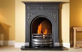 Cast Iron FireplacesCast Fireplaces