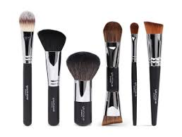 best brushes i ve ever used makeup brush set contour highlight crease smokey eye shadow blend kabuki powder foundation blush bronzer