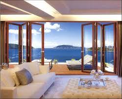 large sliding doors china custom interior sliding glass door folding wooden sliding door factory for office