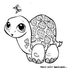 Small Picture Animal turtle online printable coloring pages free