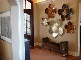 foyer wall decor