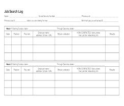 Job Tracker Template Job Worksheet Template Job Tracking Spreadsheet Template Project