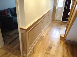 oak panelling