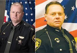 Sheriff's appointment raises eyebrows - Putnam Sentinel