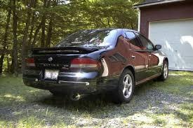 1996 Nissan Altima Overview Cargurus