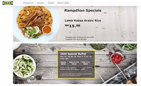 Ikea Ramadhan Buffet Malaysia Travel Forum
