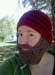 Beard Hat Crochet Pattern Enchanting Crochet Beard Hat Pattern Free Knitting Bordado