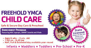 Free Online Babysitting Certification Freehold Child Care Ymca Of Greater Monmouth County