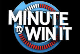 Minute To Win It – 06 December 2013