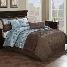 blue comforter set aqua blue comforter sets blue brown comforter sets
