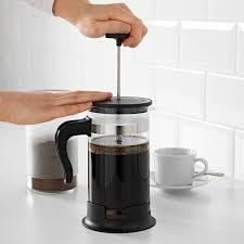 Купить УПХЕТТА Кофе-пресс/<b>заварочный чайник</b>, стекло ...