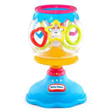 Những lưu ý khi chọn đồ chơi cho bé gái 1 tuổi bố mẹ nhất định phải biết