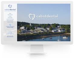 Dental Office Website Design Inspiration Dental Website Design Top Dentist Websites Dental Marketing PBHS