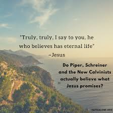 John Piper Quotes Delectable John Piper Unquestionably Believes In Salvation By Works Grace
