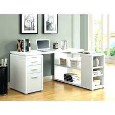 Small Desk With Drawers Small L Shaped Office Desk Office Desk At
