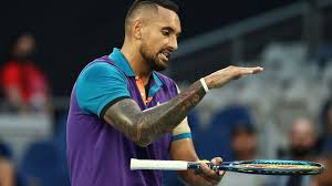 Official tennis player profile of nick kyrgios on the atp tour. Nzvtm58d Qg5om