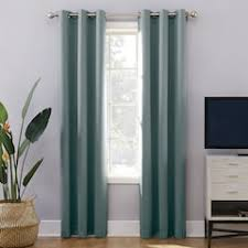 Curtains for picture window Sheer Curtains Sun Zero Extreme 2pack Norway Theater Grade Blackout Window Curtain Pier Living Room Curtains Drapes Window Treatments Home Decor Kohls
