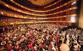 Best Seats At David Koch Theater David Koch Theater