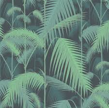 Contemporary Collection Palm Jungle Behang Buningh Producten